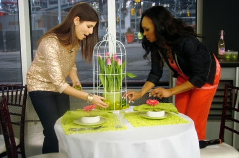 More TV Fun on Cityline