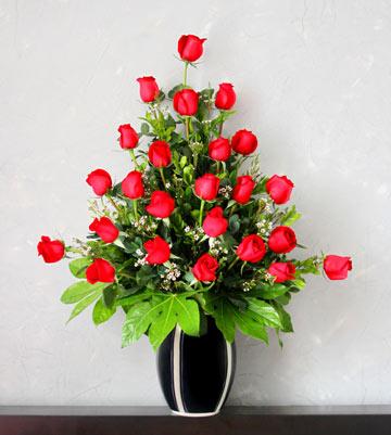 Flores del caribe ramos de flores surtidas para regalar - Ramos para regalar ...