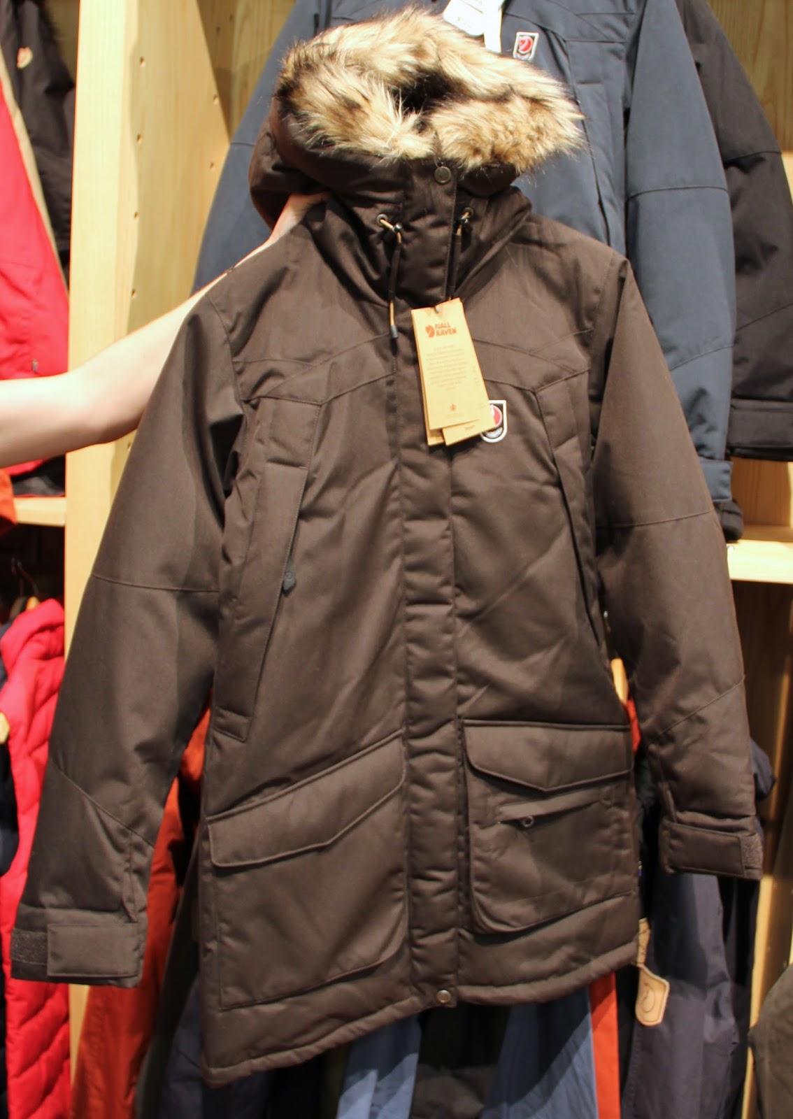 lyra mag fj llr ven fall 2014 apparel outerwear men 39 s. Black Bedroom Furniture Sets. Home Design Ideas