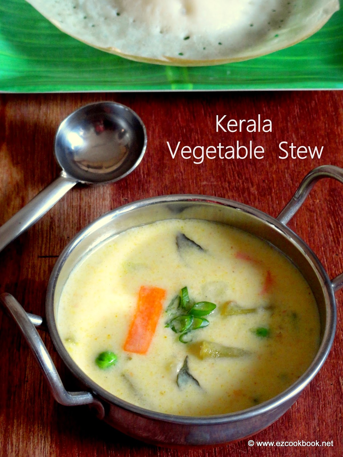 Kerala chicken stew recipes kerala chicken stew recipe for Appam and chicken stew kerala cuisine