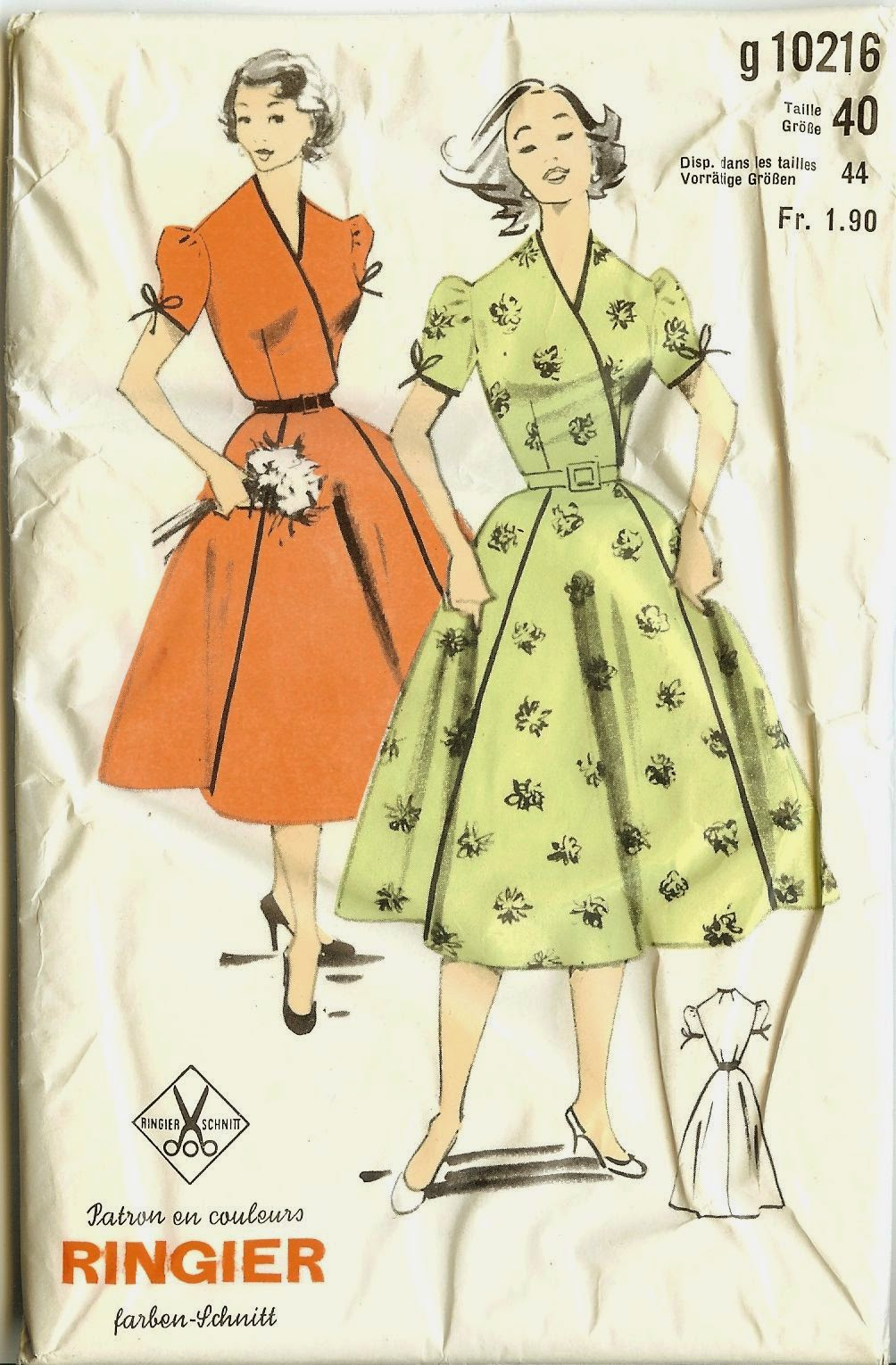 https://www.etsy.com/listing/173901801/vintage-50s-dirndl-dress-pattern-b34?