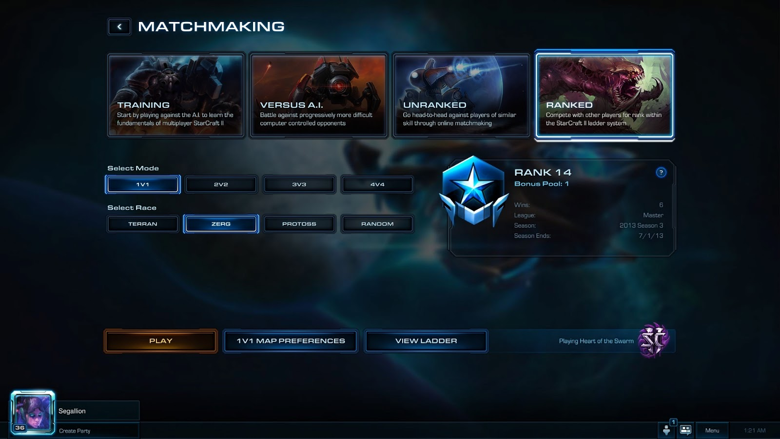 lol matchmaking unranked
