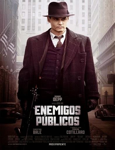 Ver Enemigos públicos (2009) Online