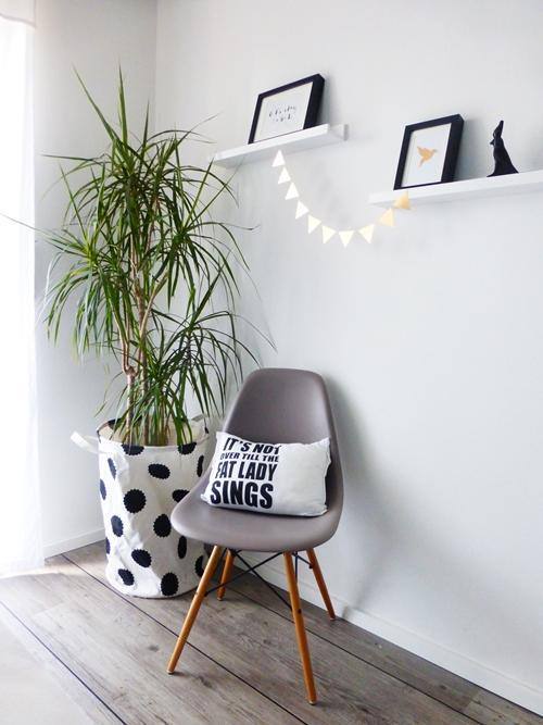 Eames Chair Stuhl Designerstuhl