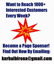 Advertise On This Blog: