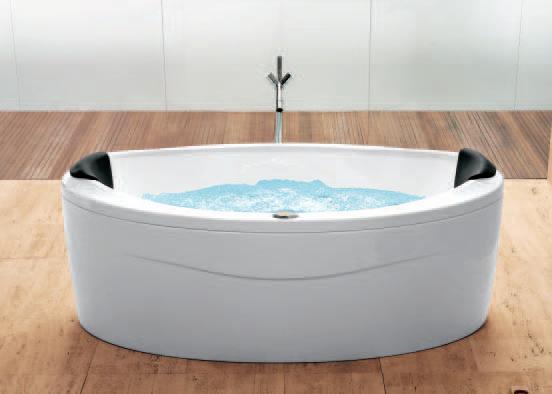 Vasca Da Bagno Con Muretto : Vasca e doccia