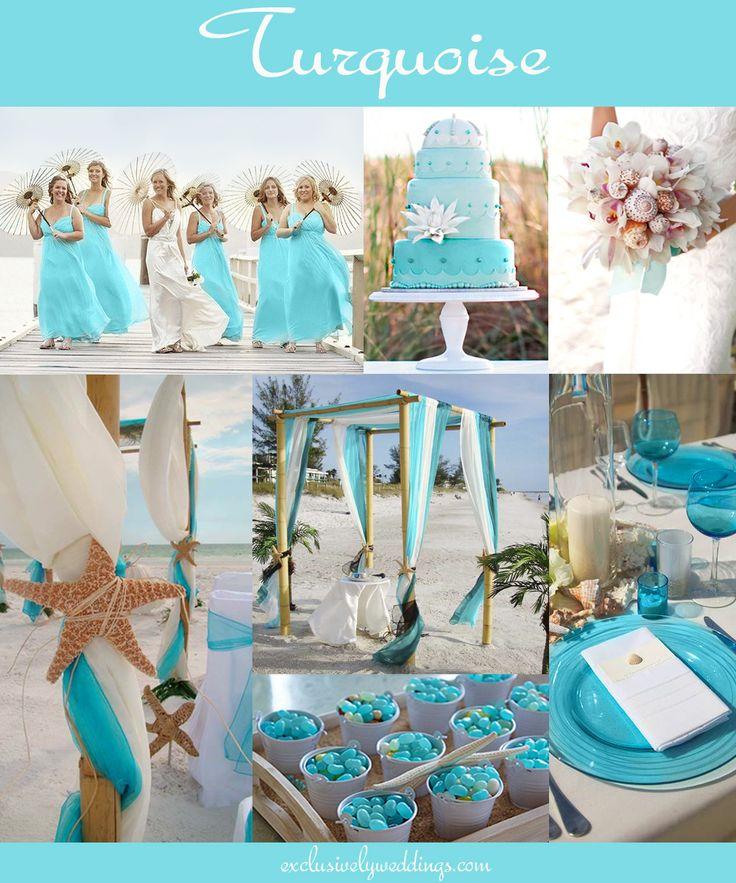 Matrimonio Tema Aqua : Ideas para fiesta de quinceanera y bodas una boda
