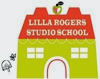 Make Art That Sells, Lilla Rogers School