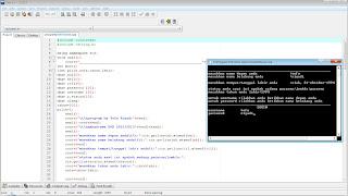 program mencari kpk dan fpb menggunakan dev c++