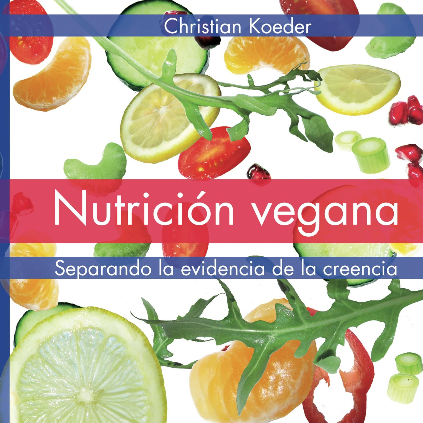 My new book (in Spanish)