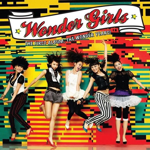 Wonder Girls ''đánh bại'' Big Bang, SNSD, 2NE1... đoạt hit hay nhất của sao Kpop 1