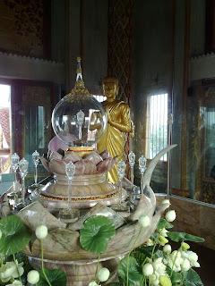 Wat Chalong  Phuket, Thailand