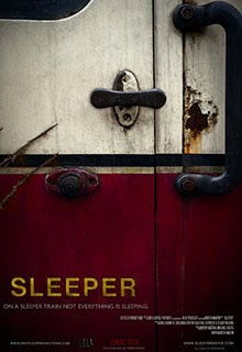 Sleeper Movie Poster 2015
