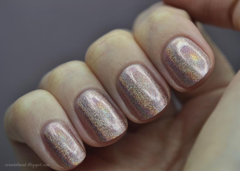 Lyla-Coral Glam