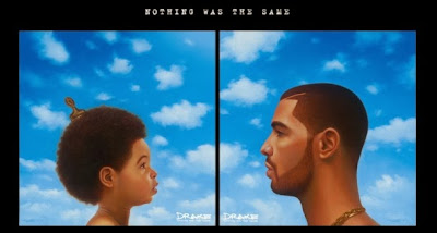 Entertainment news_Album Stream_Drake_Nothing Was the Same