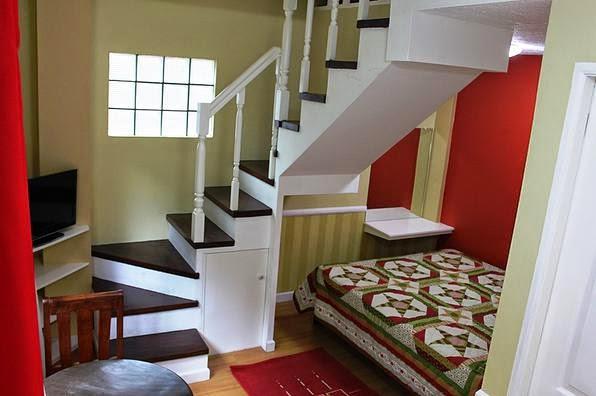 Emily's Garden Suites - Room Nico 2