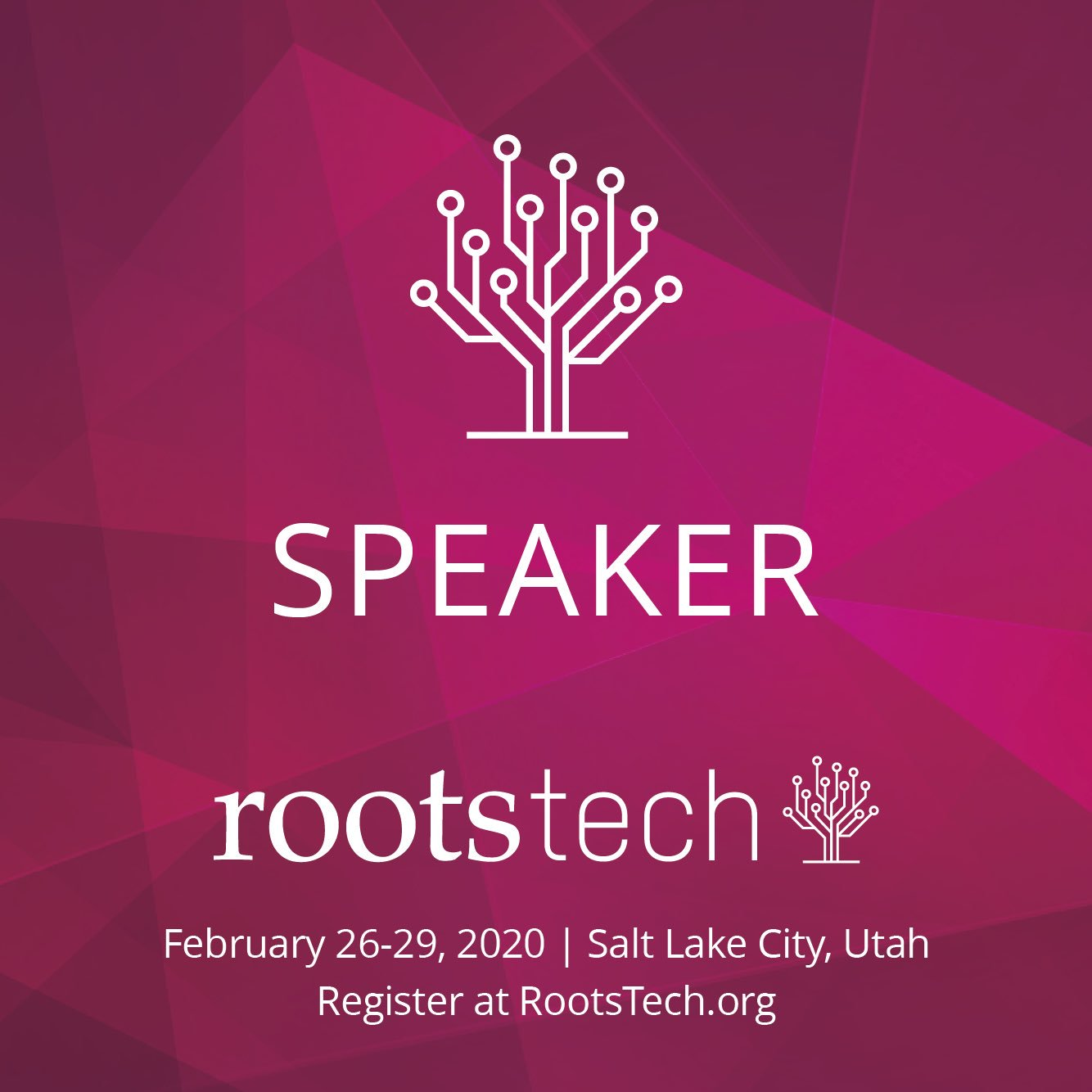 RootsTech 2020 SLC