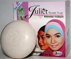 Beauty Soap Juliet D&#39;Herbs RM19.90