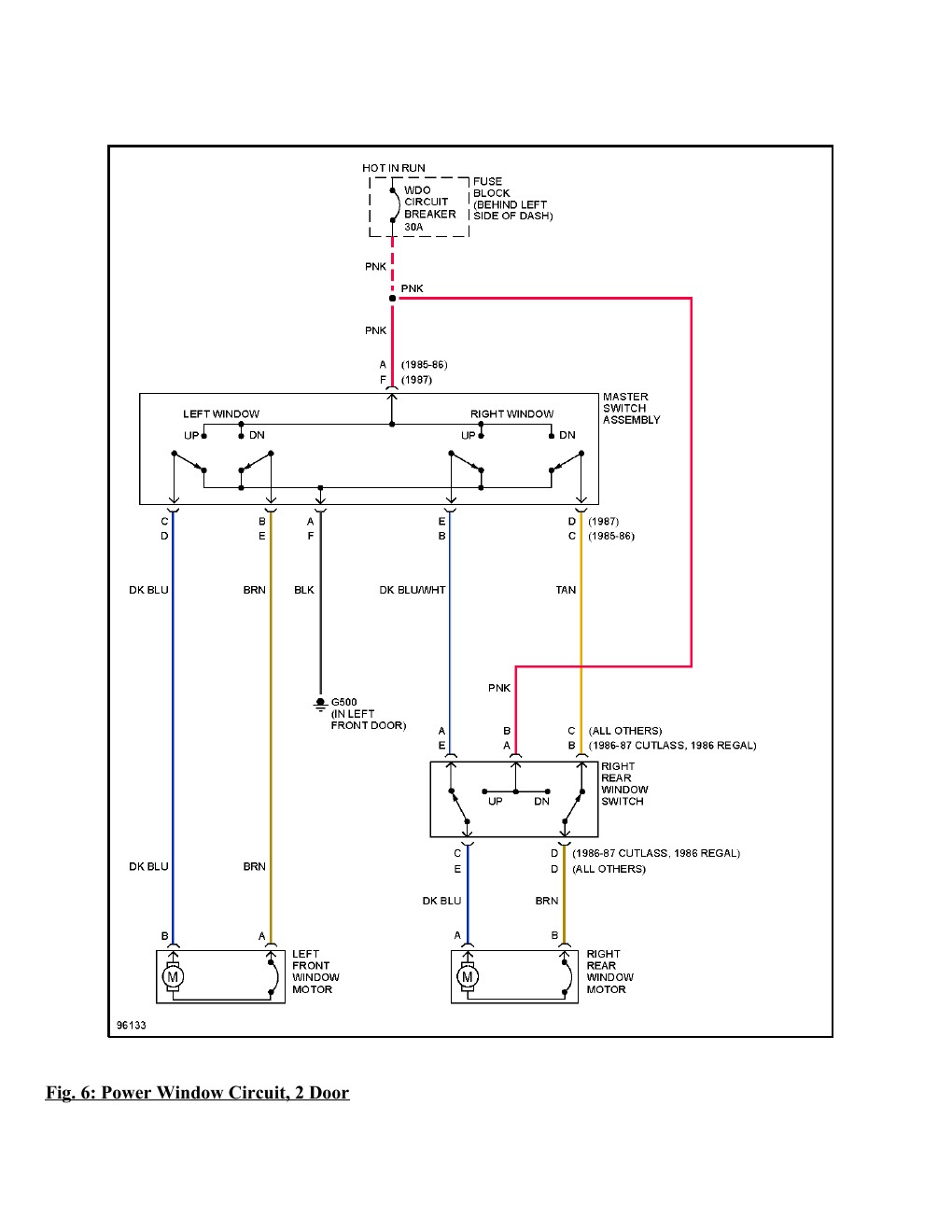 wiring diagram for a 84 monte carlo   35 wiring diagram