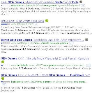 algoritma google untuk pencarian