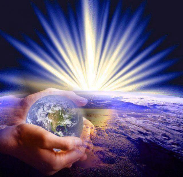 Oração pela Cura da Terra