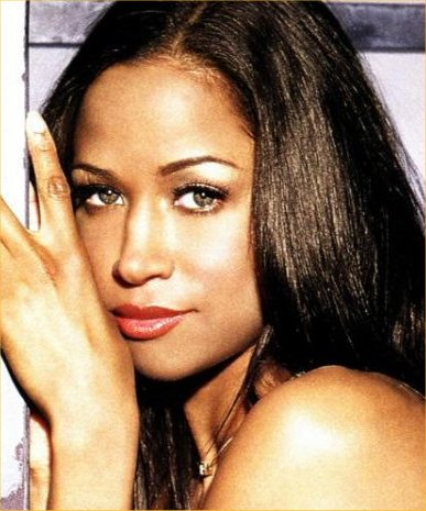 90\'s Kid\'s Rejoice!: 90\'s Babe of the Day: Stacey Dash
