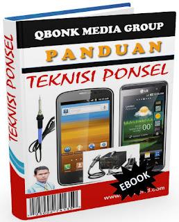 LangitKomputer.com - Ebook Cara Memperbaiki Handphone