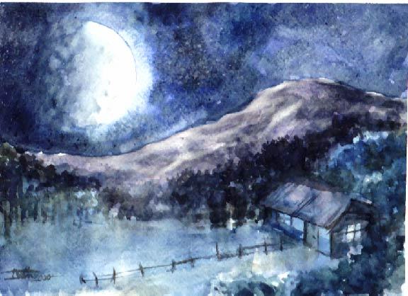 Simplemente oscar proyecto occultus n 1 una fr a noche - Proyecto el invierno ...