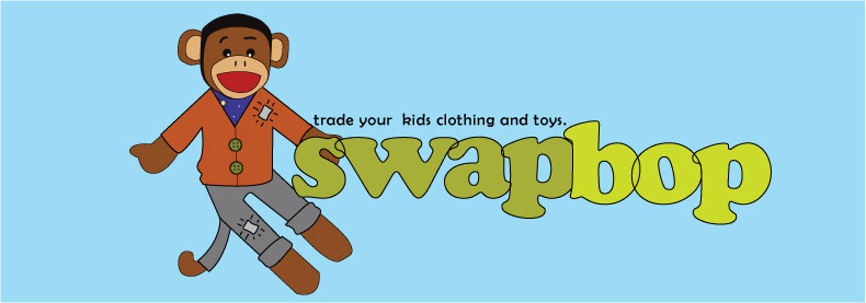 Swap Bop : For Green Moms in the know!