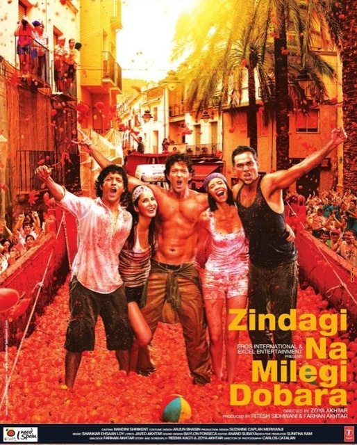 Dilse reviews...: Zind...