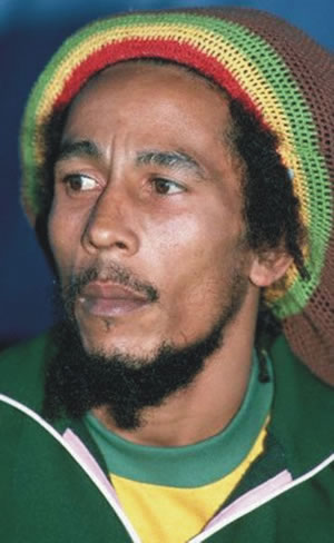 a biography of bob marley a jamaican singer Bob marley: bob marley, jamaican singer-songwriter whose thoughtful ongoing distillation of early ska, rock steady, and reggae musical forms blossomed in the 1970s into an electrifying rock-influenced hybrid that made him an international superstar.