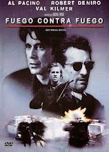 Fuego Contra Fuego (Heat) (1995)