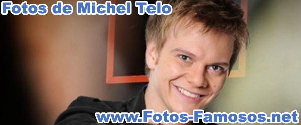 Fotos de Michel Telo
