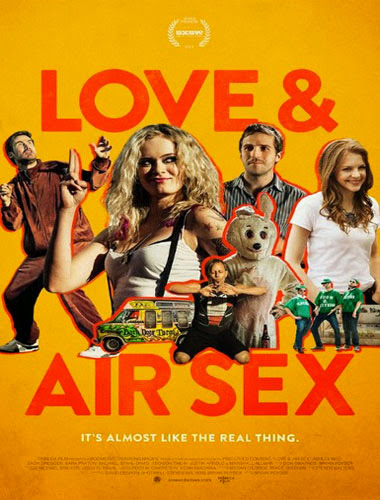 Love & Air Sex (The Bounceback) (2013) [Vose]