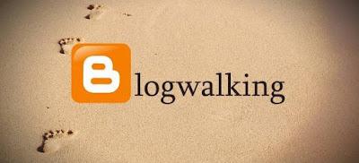 Beberapa Kesalahan Dalam Blogwalking