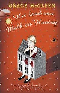 Het land van melk en honing Grace McCleen cover