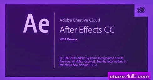 after effects 2014 download