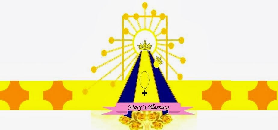 Mary's Blessing Version 4.0