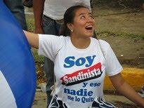 (FOTOS) Nicaragua celebra el 37 aniversario del triunfo revolucionario