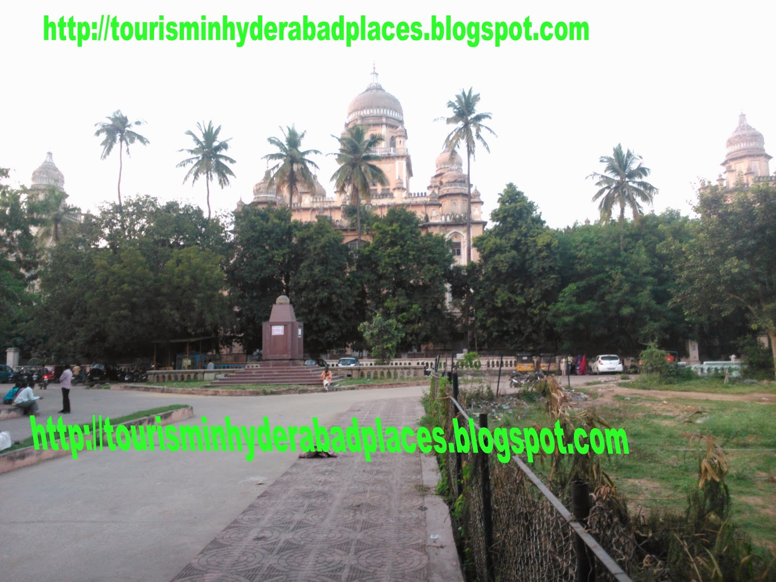 tourist spots of hyderabad Hyderabad tourist spots: hyderabad, the capital city of andhra pradesh and the fifth largest city in india is quite popular amongst tourists because of umpteen .
