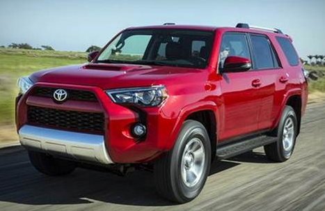 2017 toyota 4runner release date canada auto sporty. Black Bedroom Furniture Sets. Home Design Ideas