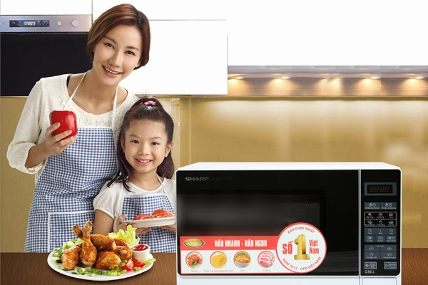 Bảo hành lò vi sóng LG tại Hà Nội với giá rẻ
