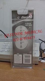 Lampu LED Untuk Dokter Periksa Pasien
