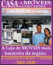 CASA DE MÓVEIS E COLCHÕES