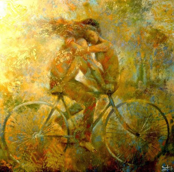 Картинки женщина картины