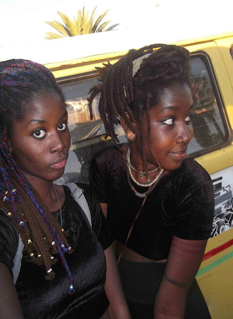 street style, hair, natural hair, diana abankwah, vakwetu (1), dreads, my hair and I