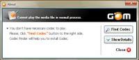Mengatasi masalah pada file .rmvb codec1