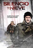 Silencio en la Nieve (2012) online y gratis
