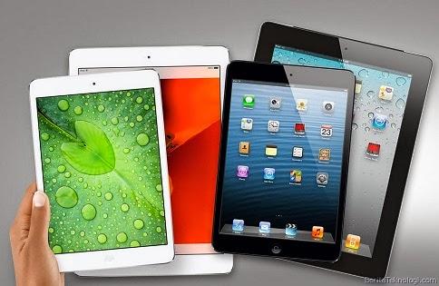 iPad Pro 12.9 inch vs Surface Pro 3