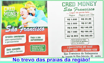 EM SÃO FRANCISCO DE ITABAPOANA